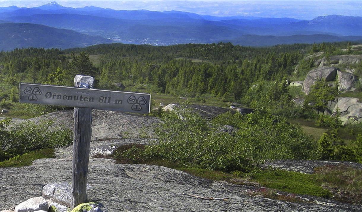 kart svanstul Svanstul i Skien   Vinteraktivitet in Skien, Skien   Visit Telemark kart svanstul