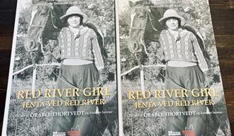 Red River Girl - Jenta ved Red River