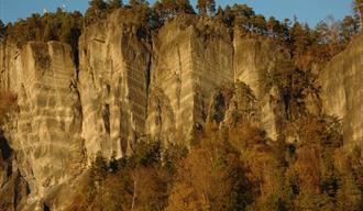 Gea Norvegica Unesco Global Geopark, Bamble