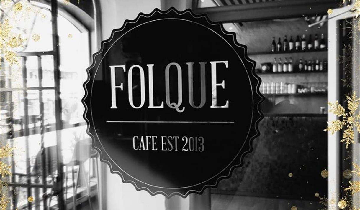 Folque Cafe