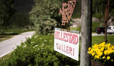 Hillestad Galleri